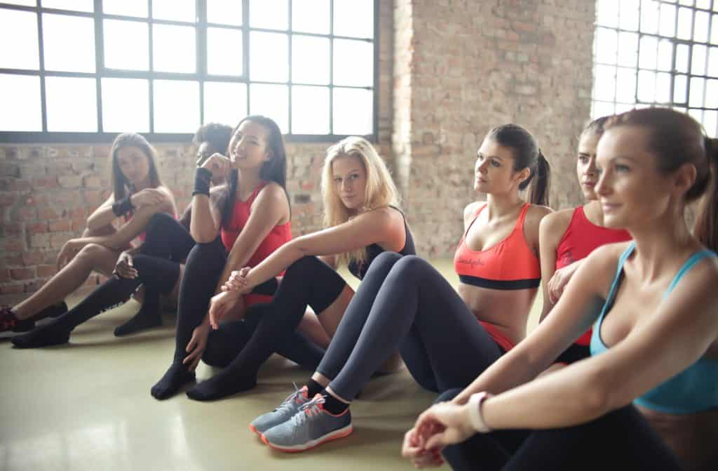 Join Yoga Classes For Healthy Weight Loss