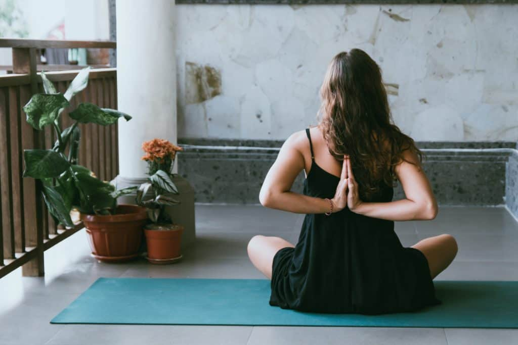 All You Need To Know About Pregnancy Yoga